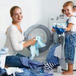 Tại sao phải bảo trì, vệ sinh Máy Giặt định kỳ?