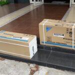 Lắp Đặt Máy Lạnh Daikin Inverter 1 HP - CÔNG TY TNHH GREEN VINA